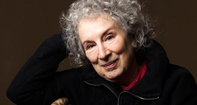 Friedenspreis für Autorin Margaret Atwood