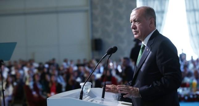 أردوغان: سنحل مسألة تطهير شرق الفرات خلال أسابيع