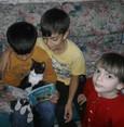 Syrischer Junge aus Hatay gewinnt bei Fotowettbewerb