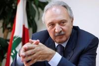 Lebanon's Safadi withdraws from PM race