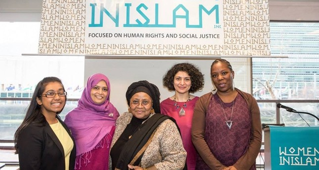 Empowering Muslim women means empowering Muslim youth