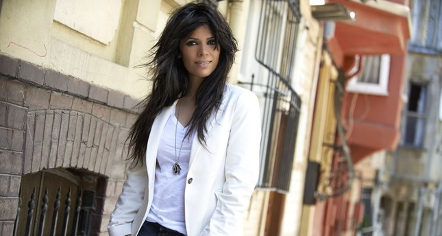 Yasmin Levy to perform at Grand Synagogue of Edirne