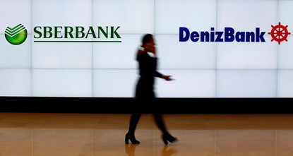 Foreign investment in Turkish banking sector continues with Denizbank's sale to UAE's NBD for $3.2 billion