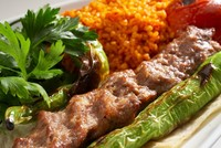 When mentioning Adana in southern Turkey, the first thing that comes to mind is the Adana kebab, which is a long, hand-minced meat kebab mounted on a wide iron skewer. However, the cuisine of this...