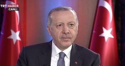 أردوغان: واثق بأن الشعب سيمنحني برلماناً قوياً