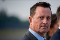 Trump to name Berlin envoy Grenell to be acting Director of National Intelligence