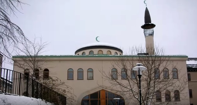 Mosque in Sweden's Vaxjo allowed to broadcast call to prayer