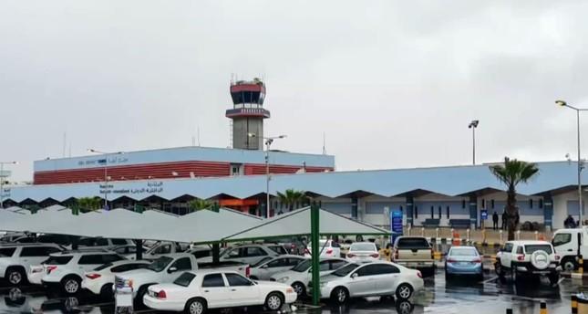 للمرة الثانية خلال 72 ساعة.. هجوم حوثي بطائرة مسيرة على مطار أبها السعودي