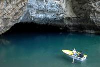 Altınbeşik Cave: Visitors explore Turkey's 'gold cradle'