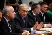 الكابينت الإسرائيلي يجتمع اليوم لبحث التصعيد الأمريكي-الإيراني