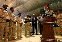 Sudan military thwarts yet another coup attempt
