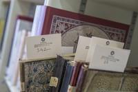 Ottoman literature celebrated at Istanbul Research Institute