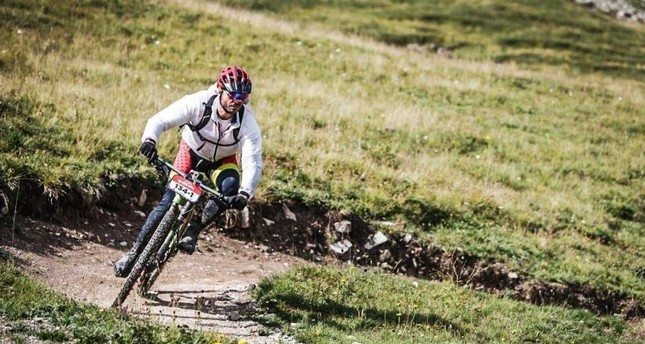 The Epic Legend is the highest echelon in the world of mountain biking.