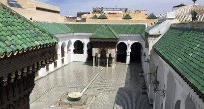 pDid you know that a Muslim woman founded the world's first university? Maybe you did not. No popular sources beyond academic history books concerning the golden age of Islamic civilization have...