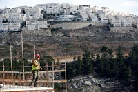 Israel pushes ahead with settlements, approves 566 settler homes in Jerusalem