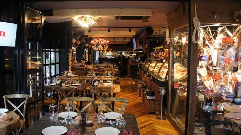 9 Gürkan Şef Steakhouse