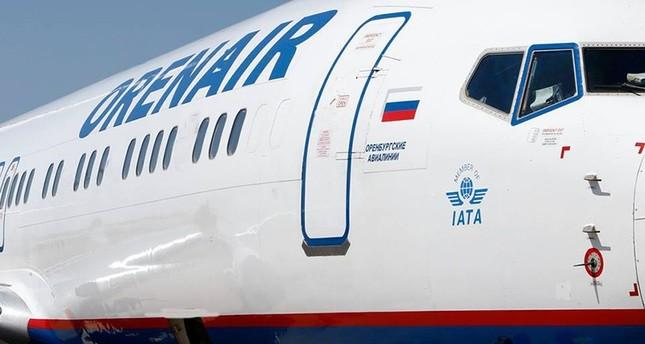 تسيير أول رحلة شارتر من روسيا لتركيا بعد توقفها قرابة عام