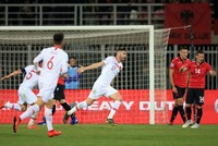 Turkey starts Euro 2020 qualifying campaign with win over Albania