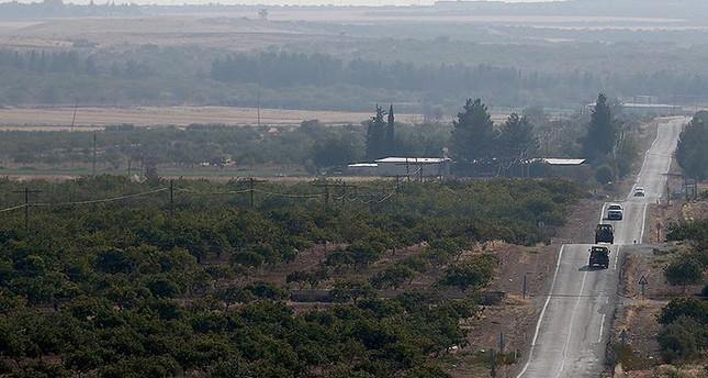 تركيا ترسل تعزيزات عسكرية إلى قارقاميش لدعم أمن حدودها مع سوريا