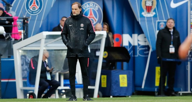 Tuchel extends contract with Paris Saint-Germain, beating replacement rumors