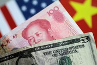 Dollar sinks to lowest since October on renewed optimism for US-China trade talks