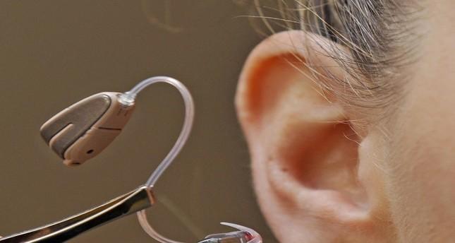 نجاح كبير لمستشفى تركي في زراعة الأذن الإلكترونية