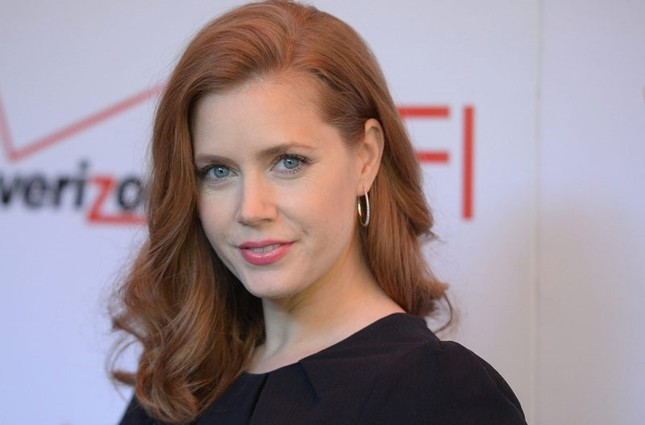 Renowned for her roles in Arrival, American Hustle, Enchanted and Nocturnal Animals, Adams will be at the center of the thrilling story.