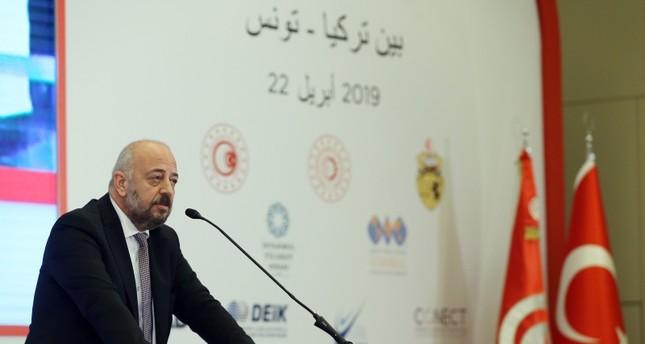 مسؤول تركي: سنقوم باستثمارات كبيرة في تونس وننفتح معاً على إفريقيا