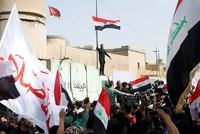 Shiite cleric al-Sadr calls for dangerous protest against Turkey