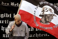 Germany under threat of growing neo-Nazi groups