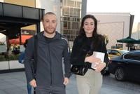 طلاق حليمة سلطان من زوجها نجم كرة القدم يحزن عشاقها