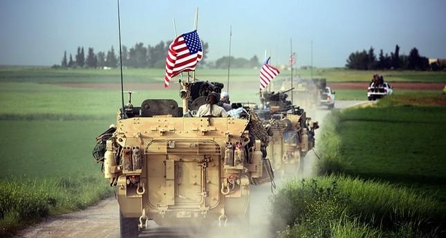 التحالف الدولي يبدأ تسيير دوريات على الحدود التركية السورية