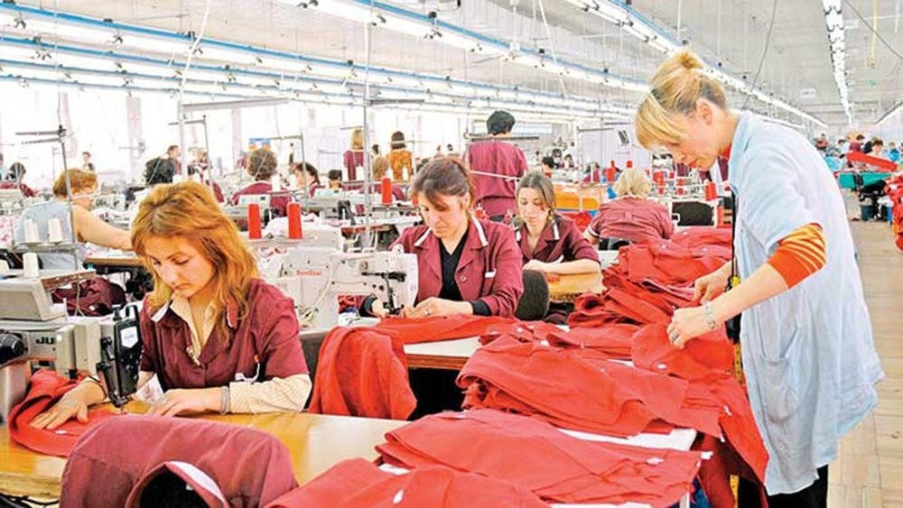 The Turkish Industrial Development Bank and French Development Agency joined forces with a view to supporting womenu2019s employment in Turkey.