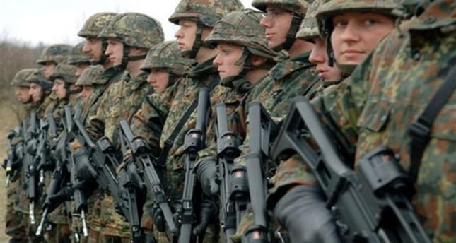 الجيش الألماني يفصل 110 جنود من الخدمة.. تعرف على الأسباب