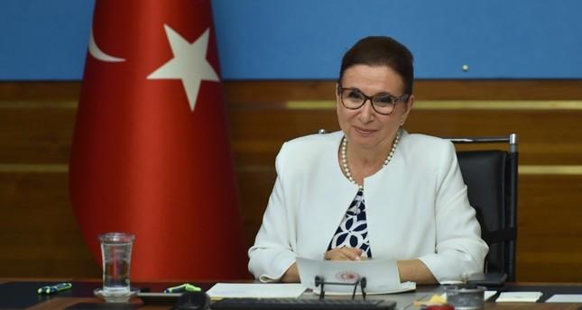 وزيرة التجارة التركية: بإمكاننا إنجاز استثمارات مع الشركات الإيطالية
