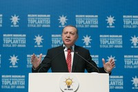 Erdoğan slams NATO worries on Russian S-400 deal, says Turkey will take own security measures
