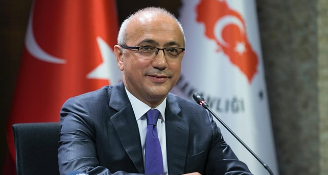 تركيا تسعى لتنفيذ جزء من مشاريع كويتية بقيمة 150 مليار دولار