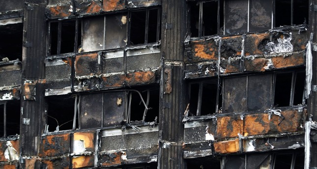 60 high-rises fail safety tests done after London fire