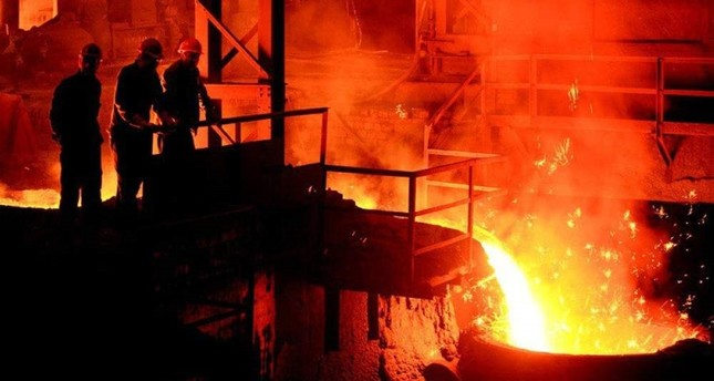 Taiwan to invest in $100 million steel factory in Turkey