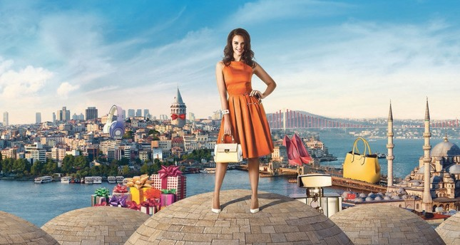 Take a break at Istanbul Shopping Fest and find great bargains