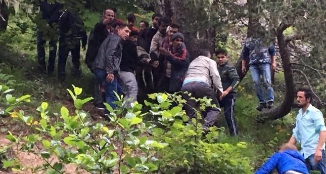 7 شهداء حصيلة سقوط المروحية العسكرية شمال تركيا