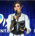 Ukraine pulls out of Eurovision after row with singer