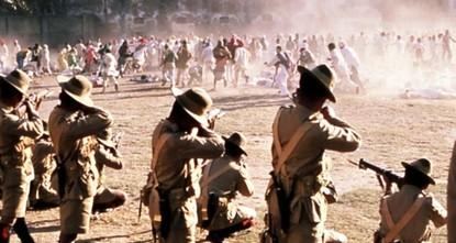 Indien erinnert an Massaker der Briten