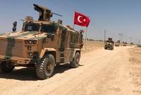 أردوغان: تركيا قد تتقدم أكثر داخل سوريا