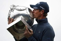 Colsaerts wins French Open to end seven-year title drought