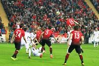 Albania defeats Turkey 3-2 in friendly