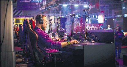 Esports: Virtual side of the road