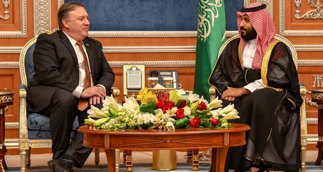 US to give Saudis 'few more days' on Khashoggi probe