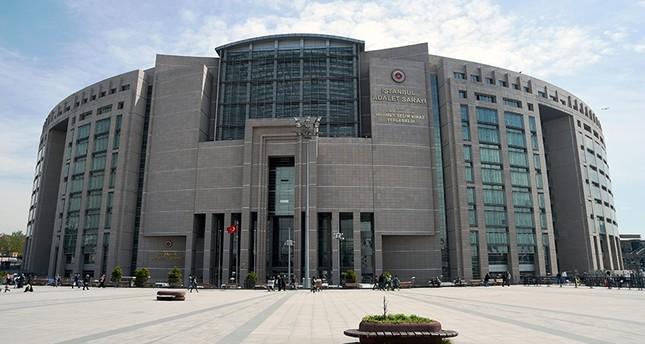 قصر العدل في إسطنبول