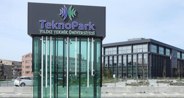 One of the 81 technoparks across Turkey, Yıldız Teknik University's Technopark was established in 2003 with a view to creating value-added products out of innovative ideas.